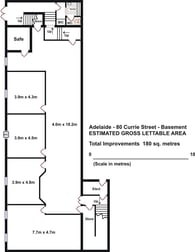 Basement/ 80 Currie St Adelaide SA 5000 - Image 2