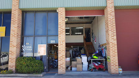 21/148 Old Pittwater Road Brookvale NSW 2100 - Image 1
