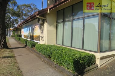 1&2/871-877 Pacific Highway Chatswood NSW 2067 - Image 2