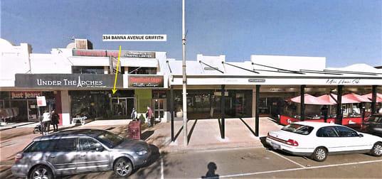 334 BANNA AVENUE Griffith NSW 2680 - Image 1