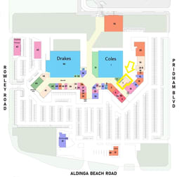 1 Pridham Boulevard, Shop 9 Aldinga Beach SA 5173 - Image 2
