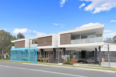 Shop 1/56 North West Arm Road Gymea NSW 2227 - Image 3