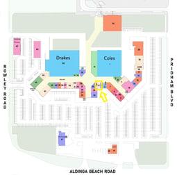 1 Pridham Boulevard, Shop 22 Aldinga Beach SA 5173 - Image 2