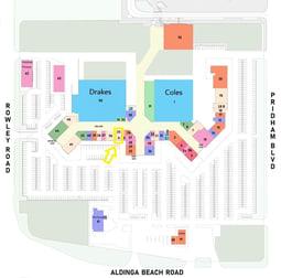 1 Pridham Boulevard, Shop 35 A Aldinga Beach SA 5173 - Image 2