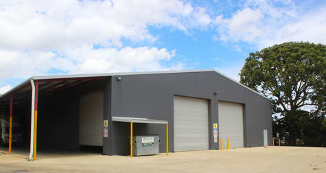 Shed 2/523-527 Boundary Street Torrington QLD 4350 - Image 1