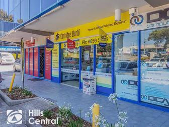 4a/8 Victoria Avenue Castle Hill NSW 2154 - Image 1