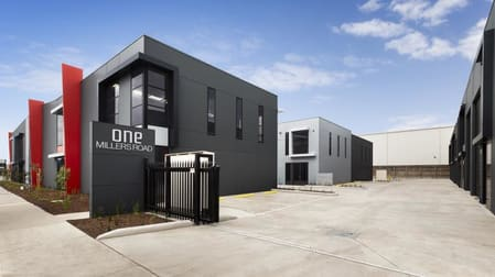 Unit  7/1 Millers Road Brooklyn VIC 3012 - Image 1