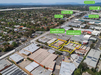 3-5 & 7 Ashburn Place Blackburn VIC 3130 - Image 1