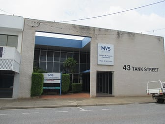 SUITE 3, 43 TANK STREET Gladstone Central QLD 4680 - Image 1