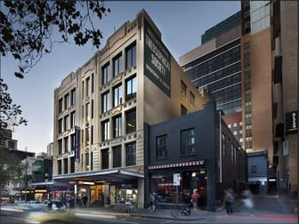 130 Russell Street Melbourne VIC 3000 - Image 1