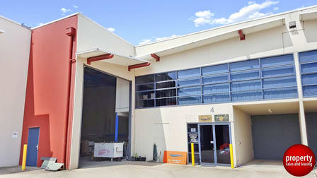 Unit 4/11 Precision Place Mulgrave NSW 2756 - Image 3