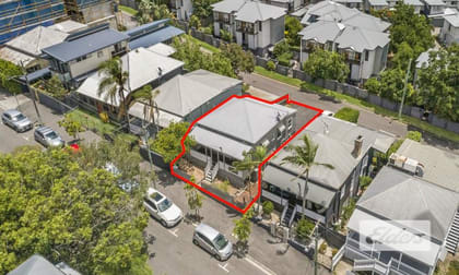 42 Prospect Street Fortitude Valley QLD 4006 - Image 1
