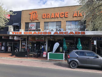 Level 1 Suite 20/142-148 Summer Street Orange NSW 2800 - Image 1