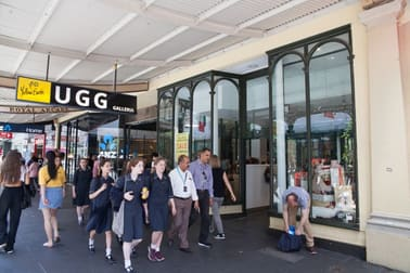 331 Bourke Street Mall Melbourne VIC 3000 - Image 1