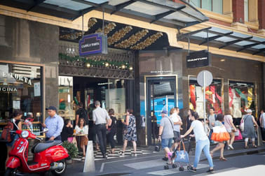331 Bourke Street Mall Melbourne VIC 3000 - Image 2