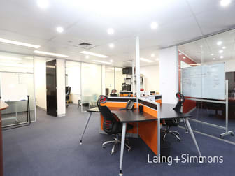 Suite 206, Level 2/34 Charles Street Parramatta NSW 2150 - Image 1