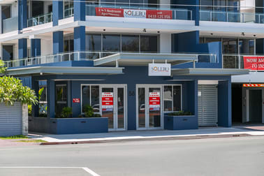Shop 1/56 Oxley Avenue Woody Point QLD 4019 - Image 1