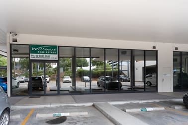 Under Offer - H137/24-32 Lexington Drive Bella Vista NSW 2153 - Image 2