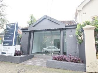 123 Edgecliff Road Woollahra NSW 2025 - Image 1