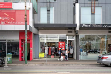 Shop A/769 Glenferrie Road Hawthorn VIC 3122 - Image 1