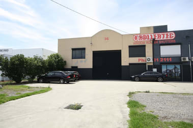 36A Industrial  Drive Sunshine West VIC 3020 - Image 1