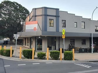 Ground + First Floor Office/117 Majors Bay Road Concord NSW 2137 - Image 1