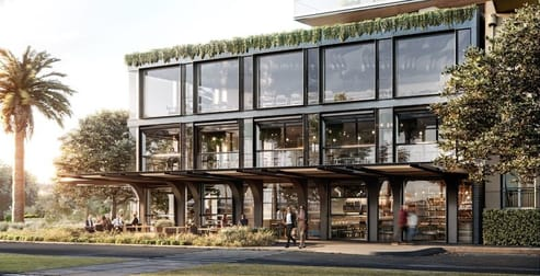 THE LONDON HOTEL/92 Beach Street Port Melbourne VIC 3207 - Image 1