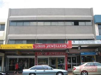 Ground  Shop 1/240 George Street Liverpool NSW 2170 - Image 1