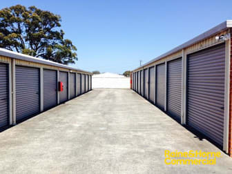 Storage units/4 Karungi Crescent Port Macquarie NSW 2444 - Image 1