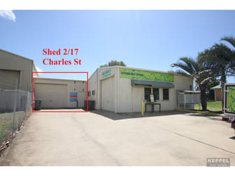 2/17 Charles Street Yeppoon QLD 4703 - Image 1