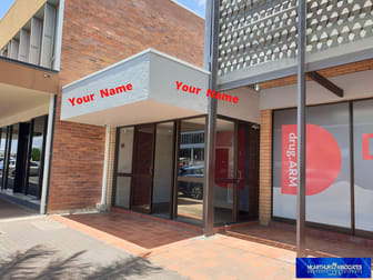 Unit 5 160 Bolsover Street Rockhampton City QLD 4700 - Image 3