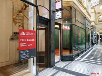 Shop 43/331 Bourke Street Melbourne VIC 3000 - Image 2