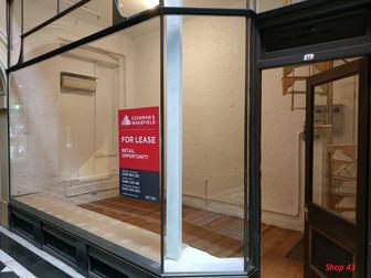 Shop 43/331 Bourke Street Melbourne VIC 3000 - Image 1