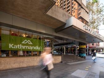 St Andrews House - Retail Arcade 464-480 Kent Street Sydney NSW 2000 - Image 1