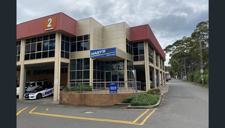 Suite 2/106 Old Pittwater Rd Brookvale NSW 2100 - Image 1