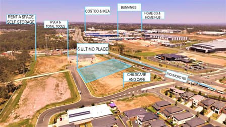 6 Ultimo Place Marsden Park NSW 2765 - Image 3