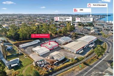 Front Warehouse/4 Formby Road Devonport TAS 7310 - Image 1