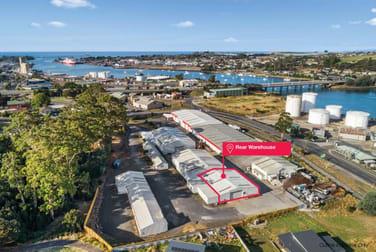 Rear Warehouse/4 Formby Road Devonport TAS 7310 - Image 1