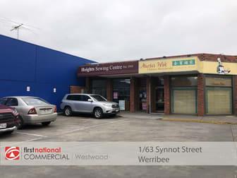 1/63 Synnot Street Werribee VIC 3030 - Image 1