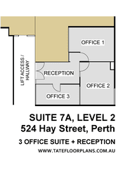 524 Hay Street Perth WA 6000 - Image 3