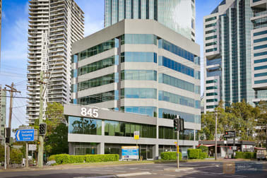 845 Pacific Highway Chatswood NSW 2067 - Image 1