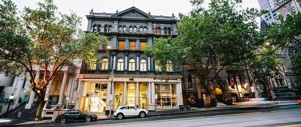 162 Collins Street Melbourne VIC 3000 - Image 3