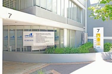1-7/7 Parkes St Parramatta NSW 2150 - Image 1