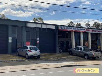 14/58 Deshon Street Woolloongabba QLD 4102 - Image 1