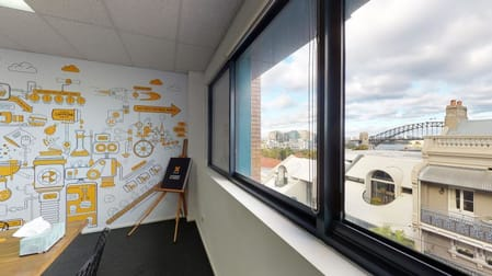 Suite 6 5-7 Holt Street Mcmahons Point NSW 2060 - Image 1