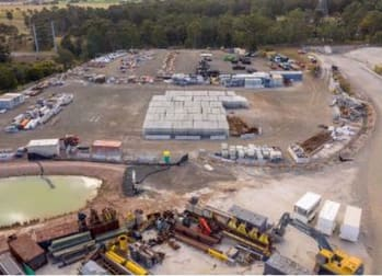 Vineyard 30G Yard, 81 Riverstone Parade Riverstone NSW 2765 - Image 2