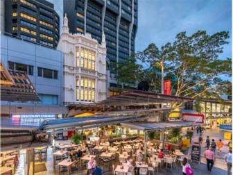 Ground/62 Queen Street Brisbane City QLD 4000 - Image 3