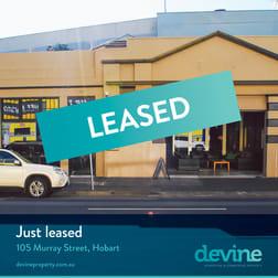 105 Murray Street Hobart TAS 7000 - Image 1