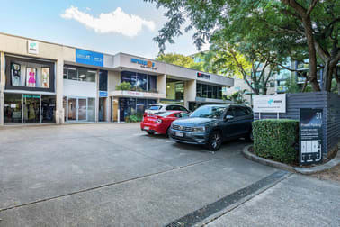 2/31 Anthony Street West End QLD 4101 - Image 1