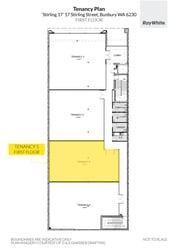 Tenancy 5 - 17 Stirling Street Bunbury WA 6230 - Image 1